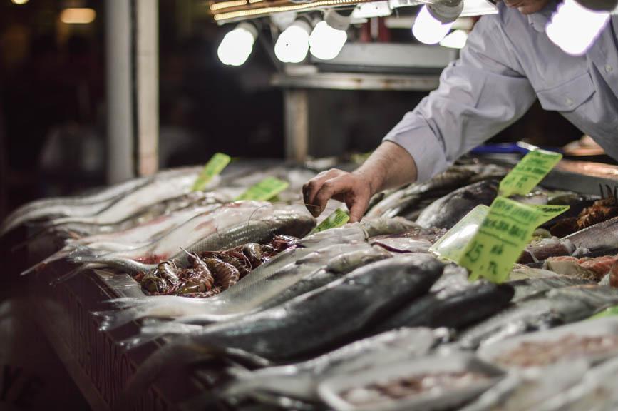 Fethiye fish