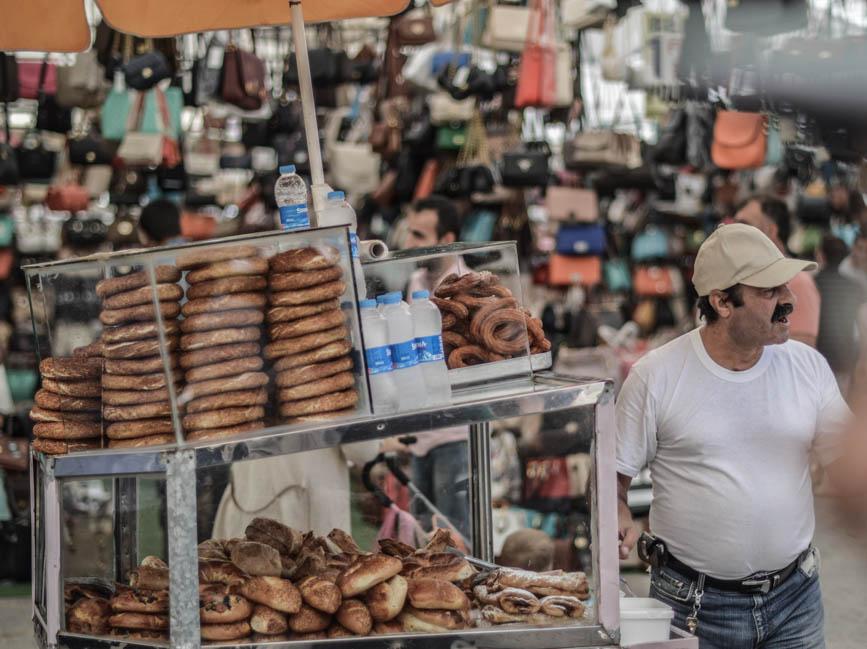 Fethiye street food