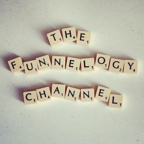 Funnelogy Channel Scrabble
