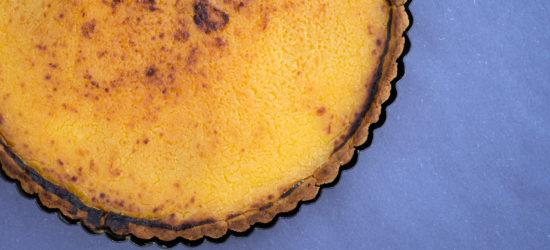 Home Grown Lemons and the Real Reason I Bake