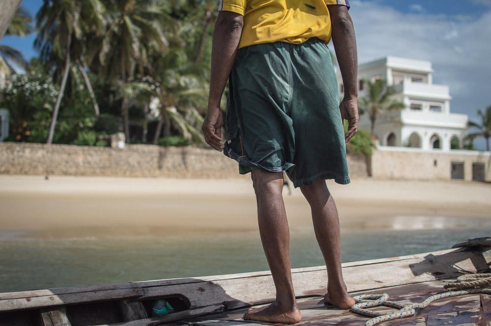 Lamu Tamu shorts