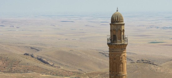 Mardin in the Land between the Rivers