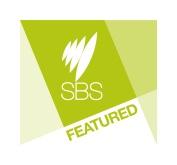 SBS Featured Badge