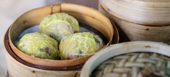 The Non-Definitive Guide to Dim Sum – Part I