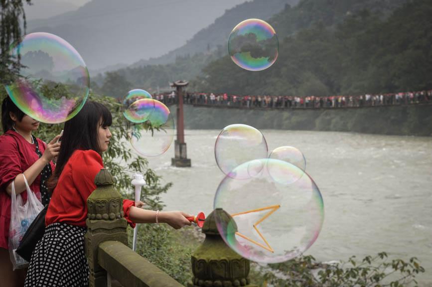 china balloons