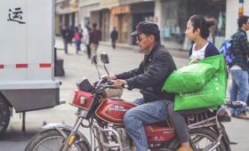 Road Warriors – China