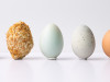 The Impossible Perfection of the Soft-Boiled Egg